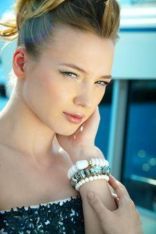 Free Portrait Stock Images - 20494234