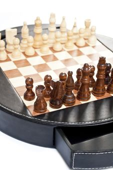 Free Chess Stock Images - 20494774