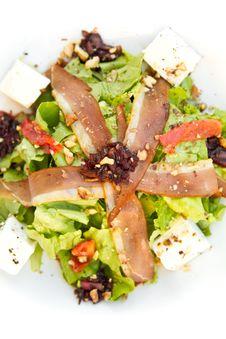 Free Salad Stock Image - 20495361