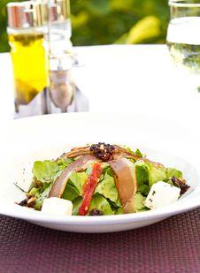 Free Salad Stock Photos - 20495363