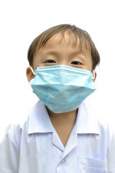 Free Asian Boy Stock Photos - 20496273