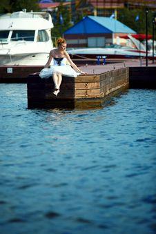 Free Beautiful Water Stock Image - 20496331