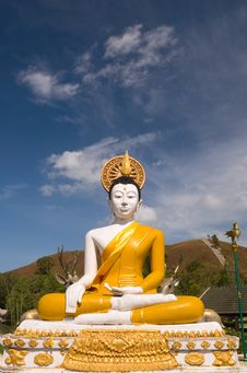 Free Image Buddha Statue Royalty Free Stock Photo - 20497475