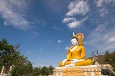 Free Image Buddha Statue Royalty Free Stock Image - 20497496