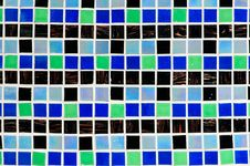 Free Seamless Square Tiles Background Royalty Free Stock Photography - 20497957