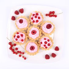 Free Tartlets Stock Images - 20498574