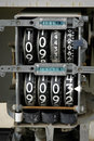 Free Old Meter Dials Stock Photo - 2053420