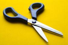 Free Shears Stock Photography - 2054142