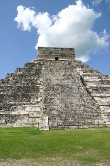 Free Chichen-itza Stock Photos - 2055213