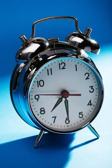 Free Alarm Clock Stock Images - 2056414