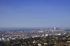 Free Los Angeles Stock Photos - 2056743
