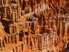 Free The Bryce Canyon National Park, Utah Stock Photos - 2056823