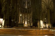 Free The Famous Cathedral Of Cologne Stock Photos - 2057463