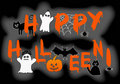 Free Halloween Royalty Free Stock Photos - 20500508