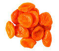 Free Dried Apricots Stock Photos - 20502113