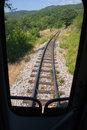 Free Narrow Gauge Track Stock Photo - 20507560