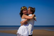 Free Couple In Love Royalty Free Stock Images - 20501069