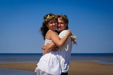 Free Couple In Love Stock Photos - 20501073