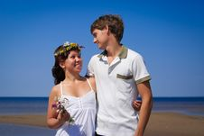 Free Couple In Love Stock Images - 20501074