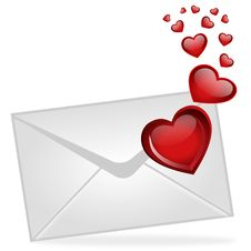 Free Loveletter Stock Photos - 20501503