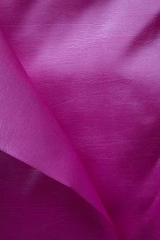 Free Beautiful Trendy Pink Silk Royalty Free Stock Images - 20502669