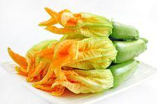Free Zucchini Stock Photo - 20502850