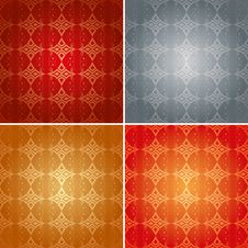 Free Gothic Patterns Stock Photography - 20503022