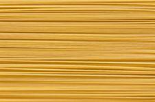 Free Italian Pasta With  Row Horizontally Royalty Free Stock Photos - 20503528