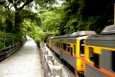 Free Railway Stock Images - 20507064