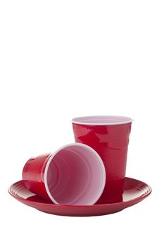 Free Party Supplies Stock Image - 20508901
