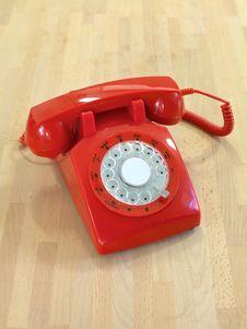 Free Telephone Stock Photos - 20509593