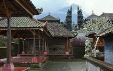Free Besakih Temple. Bali, Indonesia Stock Images - 20509664