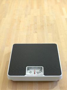 Free Weighing In Royalty Free Stock Photos - 20509698