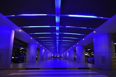 Free Underground Car Parks Stock Images - 20509794