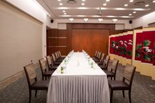Free South Korea S View Of The Banquet Hall Stock Image - 20509931