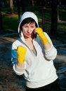 Free Boxing Stock Photo - 20510360