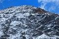 Free Snow Mountain Stock Image - 20516801