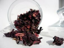 Free Red Tea Royalty Free Stock Photo - 20510015