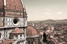 Free Firenze Royalty Free Stock Photos - 20512058