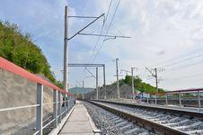 Free Railroad Stock Image - 20514691
