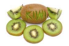 Free Kiwi Fruit Stock Photo - 20516320