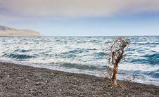 Free Sevan Lake In Armenia Royalty Free Stock Photos - 20518608