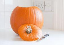Free Halloween Lantern Stock Photos - 20519363
