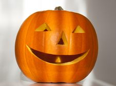 Free Halloween Lantern Royalty Free Stock Photo - 20519375