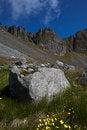 Free Mountain Ridge Royalty Free Stock Image - 20520356