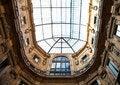 Free Milan - Luxury Gallery Stock Image - 20524931