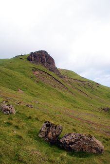 Free Scotland Mountain Stock Photos - 20520143