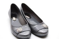 Free Light Shoes Of Rubber Stock Photos - 20522133
