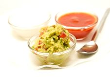 Free Dips Stock Images - 20524574