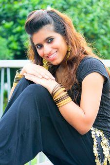 Free Pakistani Model Stock Photo - 20525230